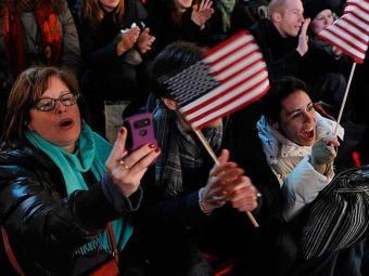 Disputa eleitoral nos EUA está acirrada - Foto: Andrew Gombert   Agência EFE