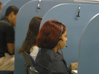 Os interessados devem ter ensino médio completo - Foto: Fernando Vivas| Arquivo | Ag. A TARDE
