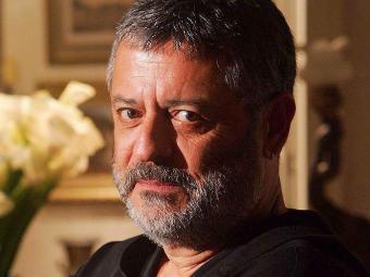 O ator e diretor Marcos Paulo, em 2007 - Foto: Gustavo Stephan l Divulgação