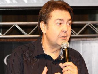 Faustão alega que Luciano copiou seu quadro - Foto: Bernardo Menezes | Ag. A TARDE