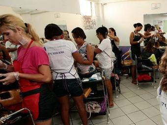 Os interessados podem realizar as inscrições na sede do próprio instituto - Foto: Mila Cordeiro   Ag. A TARDE