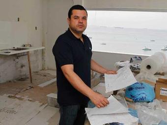 Ambiente aconchegante, pintura nova, limpeza e organização ajudam a valorizar - Foto: Eduardo Martins   Ag. A TARDE