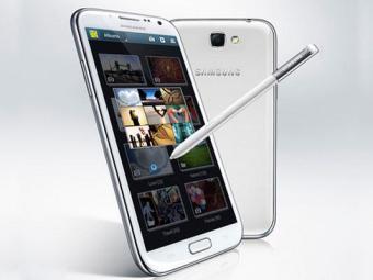 Vendas do aparelho tem animado a Samsung - Foto: Divulgação