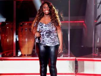 Cantoras farão dueto de um grande sucesso imortalizado na voz de Maria Bethânia - Foto: The Voice Brasil | TV Globo