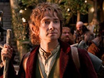 O Hobbit será exibido a 48 quadros por segundo em Salvador - Foto: Divulgação