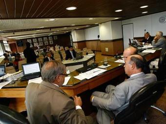 Das 247 contas de prefeituras julgadas pelo tribunal, 109 foram rejeitadas - Foto: Margarida Neide | Ag. A TARDE