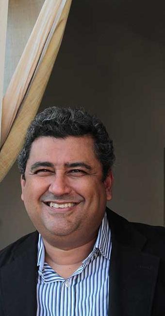 Pascoal Gomes, marqueteiro de campanha de ACM Neto - Foto: Divulgação
