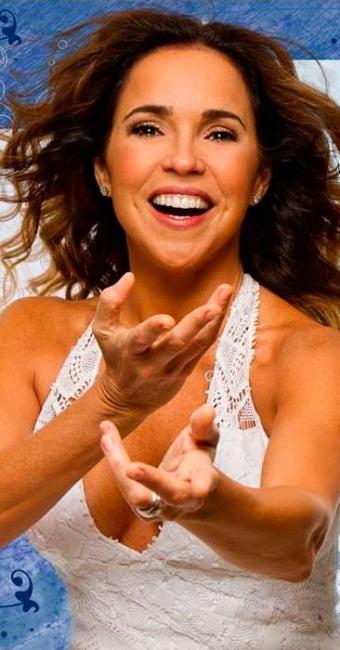 Cantora vai apresentar a nova canção ao vivo no projeto Canibália, dia 2 de dezembro - Foto: Divulgação