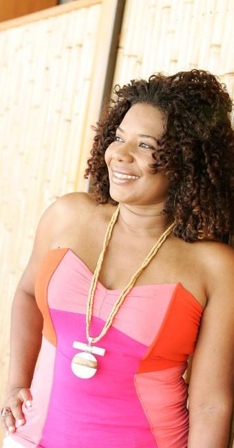 Cantora fala também dos seus projetos para o Carnaval - Foto: Mila Cordeiro | Ag. A TARDE