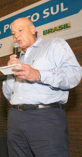 José Francisco Viveiros só vai comentar o atraso após concessão da licença prévia - Foto: Joá Souza | Arquivo | Ag. A TARDE