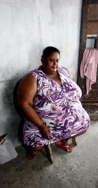 Para fazer a cirurgia, dona de casa terá que desembolsar cerca de R$ 12 mil - Foto: Luiz Tito | Ag. A TARDE