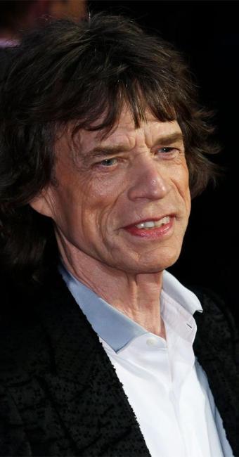 Dia 29, Jagger e seus companheiros de banda fazem outro show em Londres - Foto: Agência Reuters