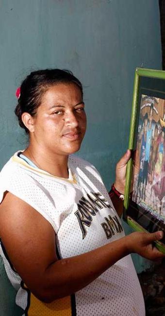 Menores passarão por período de adaptação em SP com a mãe - Foto: Lúcio Távora | Ag. A TARDE