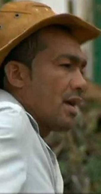 Gerôncio Souza, pai das crianças adotadas irregularmente em Monte Santo - Foto: Divulgação