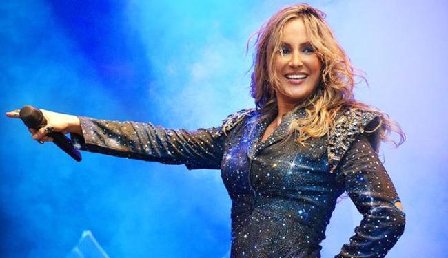 Claudia Leitte vai fazer três shows no verão de Salvador - Foto: Felipe Souto Maior | Divulgação