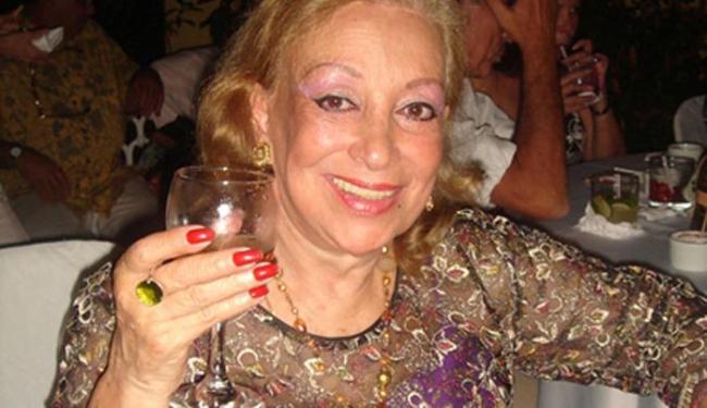 Rainha do baião morreu no Rio de Janeiro - Foto: Divulgação  Instituto Cultural Cravo ALbin