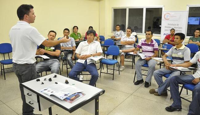 Capacitação já é feita em outras cidades brasileiras - Foto: Divulgação