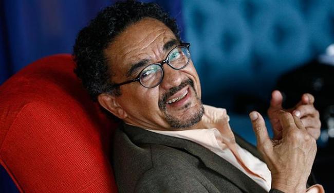 Para Sodré, no Rio e em São Paulo há intelectuais e lideranças negras mais preparadas - Foto: Margarida Neide | Ag. A TARDE | 21.10.2008