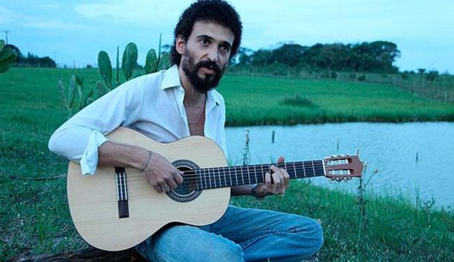 Ator interpretou o filho de Luiz Gonzaga no filme de Breno Silveira - Foto: Divulgação