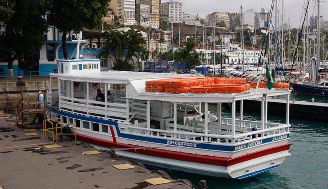 Último horário saindo de Salvador será às 19h - Foto: Margarida Neide   Arquivo   Ag. A TARDE