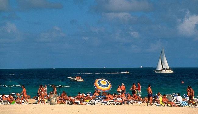Voos sairão de Miami para a Bahia em cinco dias da semana - Foto: Divulgação