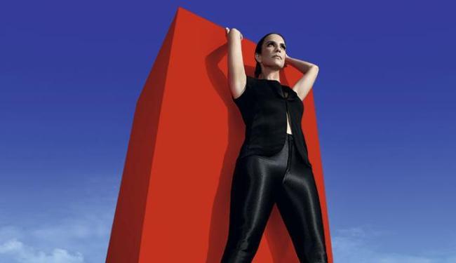 A cantora estaria pronta para mais um papel como atriz no cinema - Foto: Gui Paganini | Divulgação