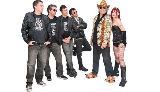 Banda se apresenta na sexta-feira, 23, no Groove Bar - Foto: Koba | Divulgação