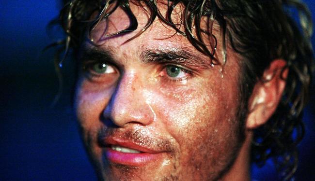 Ex-jogador tinha 37 anos e sofreu uma falência múltipla dos órgãos - Foto: Edmar Melo | Arquivo | Agência A Tarde