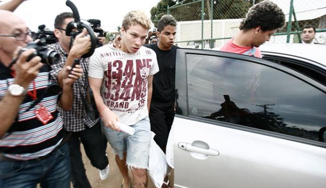 Integrantes da banda ficaram presos por 37 dias - Foto: Luiz Tito | Ag. A TARDE