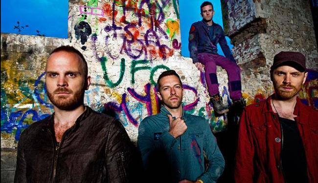 Banda cancelou turnê no País três dias depois de anunciá-la - Foto: Sarah Lee | Divulgação