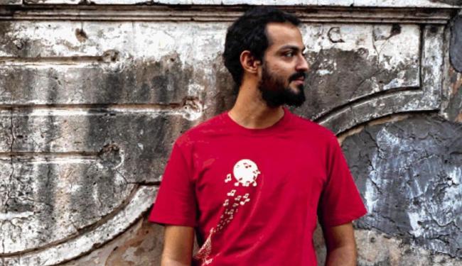 As mil artes de João Milet Meirelles - Foto: Fernando Vivas   Ag. A TARDE