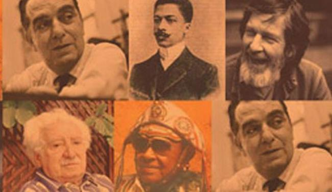 Espetáculo celebra centenários de artistas como Gonzagão, Nelson Rodrigues e Jorge Amado - Foto: Divulgação