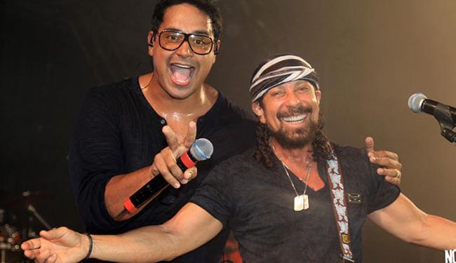 Bell Marques será o primeiro convidado do ensaio da banda de Xanddy - Foto: Divulgação