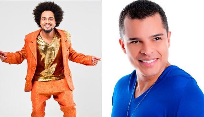 Magary e Adelmo vão conversar, cantar e até compor no projeto - Foto: Divulgação