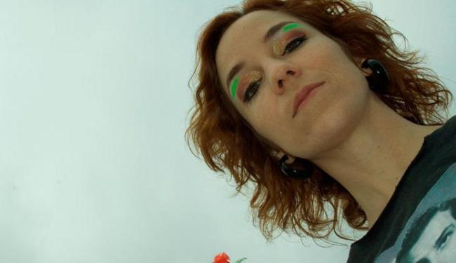 Karina Buhr abre o evento e vai apresentar o show Longe de Onde - Foto: Divulgação