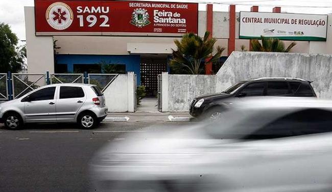Prefeitura tem 20 dias para readmitir funcionários do Samu - Foto: Luiz Tito   Agência A TARDE