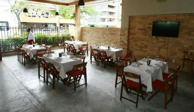 Restaurante Marfino na Pituba - Foto: Fernando Vivas| Ag. A TARDE