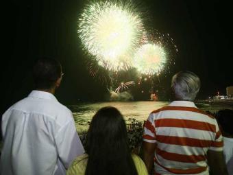 Devido à falta de verbas da Prefeitura, festa da virada do ano em Salvador poderá ser menor - Foto: Raúl Spinassé   Agência A TARDE