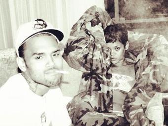 Em fevereiro de 2009, Chris foi condenado por agredir Rihanna - Foto: Reprodução