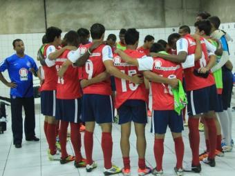 Esquadrãozinho de Aço precisa vencer o Atlético-MG por pelo menos três gols de diferença - Foto: | Ag. A TARDE