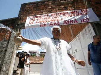 Audiência terminou sem acordo entre as partes - Foto: Raul Spinassé | Ag. A TARDE