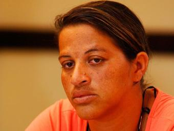Devolução das crianças à mãe biológica Silvânia Silva foi determinada pelo juiz de Monte Santo - Foto: Marco Aurélio Martins | Agência A TARDE