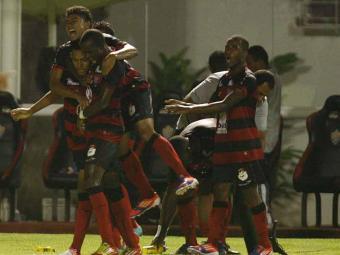 Leãozinho fará o primeiro jogo da final da Copa do Brasil Sub- 20 no Barradão - Foto: Lúcio Távora | Agência A TARDE