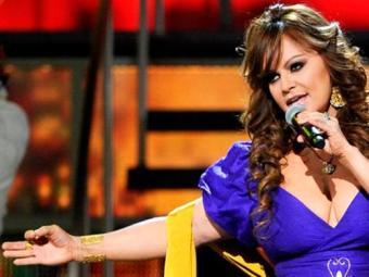 No sábado à noite, ela tinha feito um show na Arena Monterrey - Foto: Reprodução