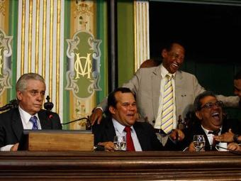 Legislativo aprovou, com apenas 10 votos contrários, a reforma administrativa - Foto: Lúcio Távora | Ag. A TARDE