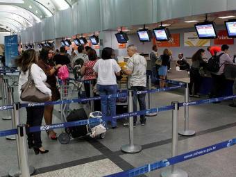 Doze aeroportos serão fiscalizados, com reforço de 290 agentes da Anac - Foto: Eduardo Martins   Arquivo   Ag. A TARDE