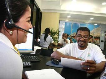 Consumidor deve buscar informações sobre providências e precauções - Foto: Lunaé Parracho / Ag. A Tarde Data: 28/09/2010