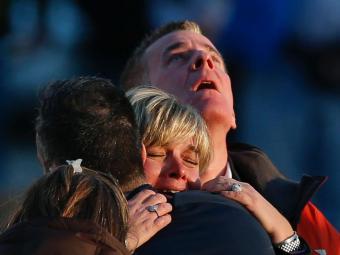 Barack Obama exortou neste sábado os americanos a se juntarem em solidariedade no luto pelas vítimas - Foto: REUTERS
