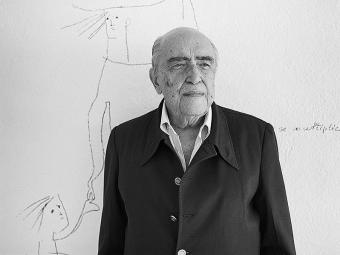 Arquiteto morreu no dia 5 de dezembro, vítima de complicações renais e desidratação - Foto: Claudio Carpi   Divulgação