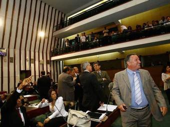 Governo estadual propõe criação e reajuste de taxas e impostos - Foto: Margarida Neide | Ag. A TARDE